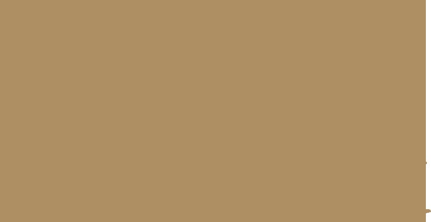 Restaurant Moustache Retina Logo